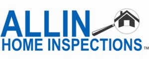 ALLIN Home Inspections, Inc. Logo