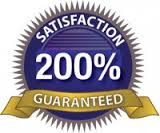 200 percent Satifaction Guarantee - ALLIN Home Inspections