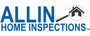 Allin Home Inspections Inc. Logo