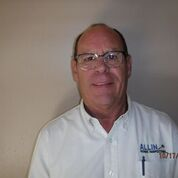 Michael Musgrave owner of Allin Home Inspection