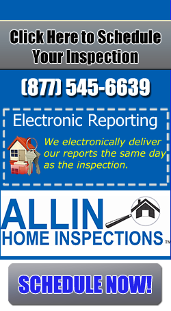 ALLIN Home Inspection Sidebar CTA - service areas
