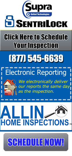 ALLIN Home Inspection Sidebar CTA - contact us