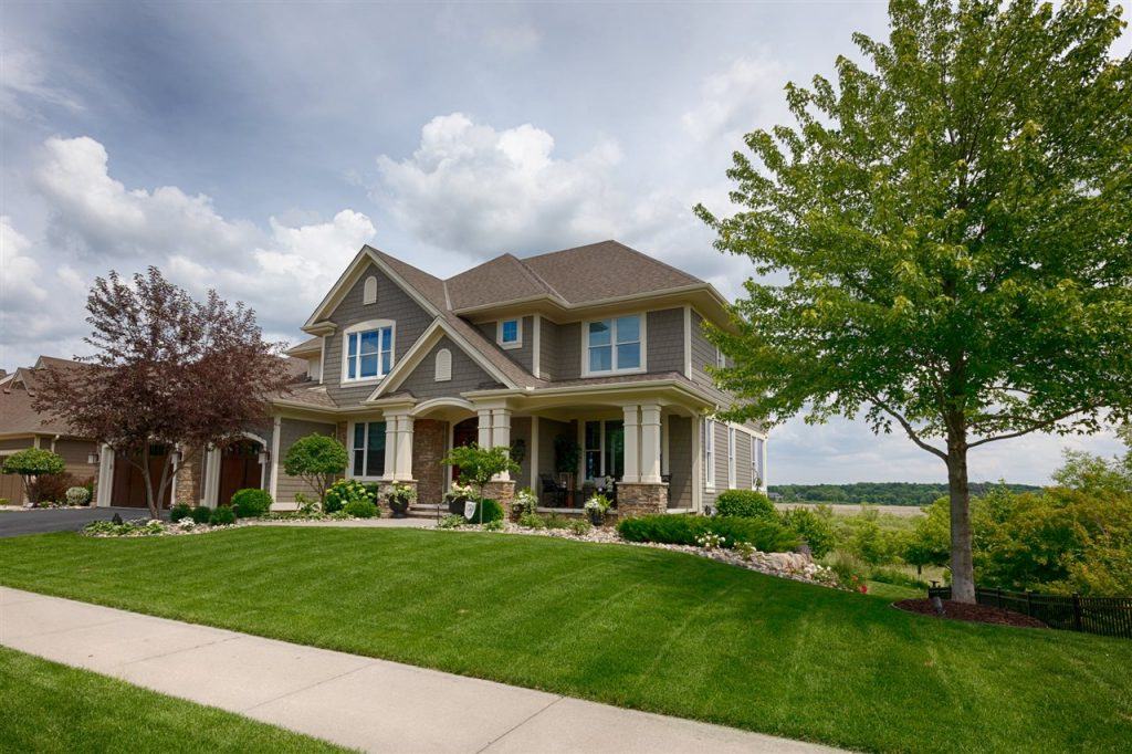 beautiful landscape Sterling | ALLIN Home Inspections, Inc.