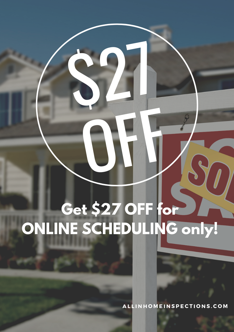 $27 OFF when you schedule online