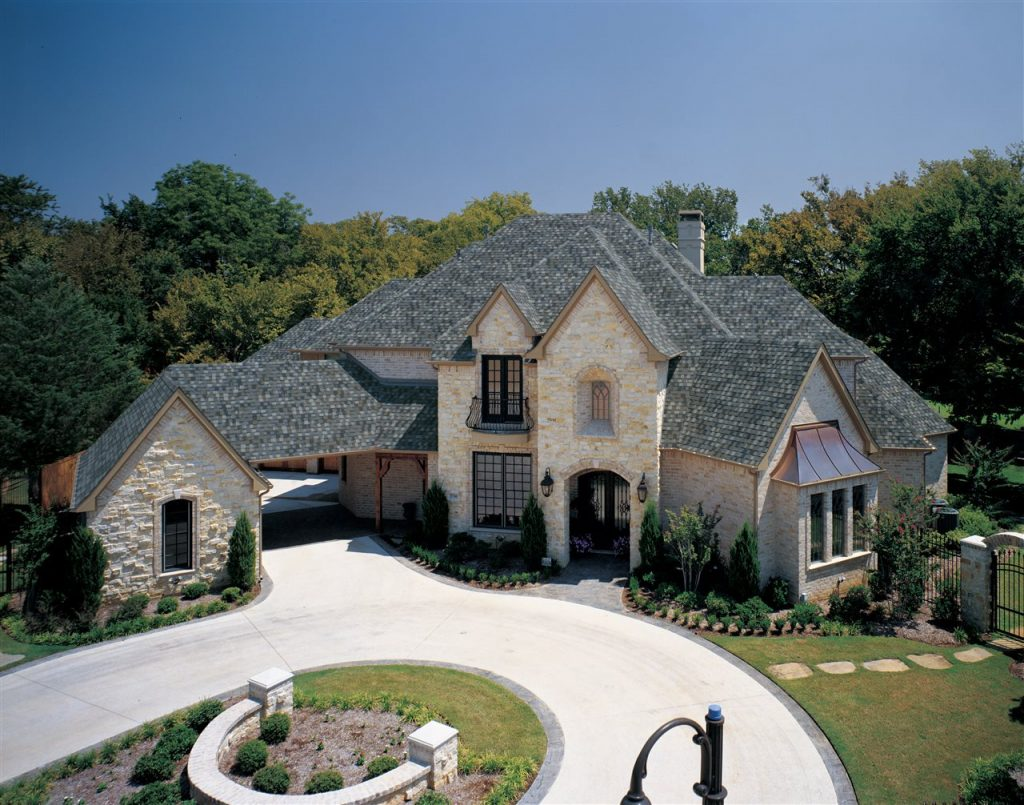 elegant house |ALLIN Home Inspections, INC | Money-saving roofing secrets Sterling