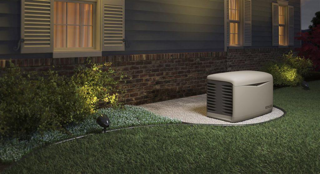 HVAC | ALLIN Home Inspections | power shutoffs Sterling