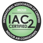 IAC2 logo | ALLIN Home Inspections
