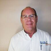 Michael Musgrave owner of Allin Home Inspection - home inspection sterling il