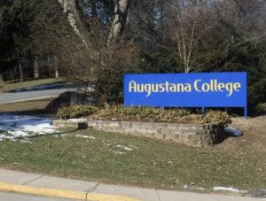 Augustana College Rock Island