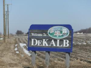DeKalb IL