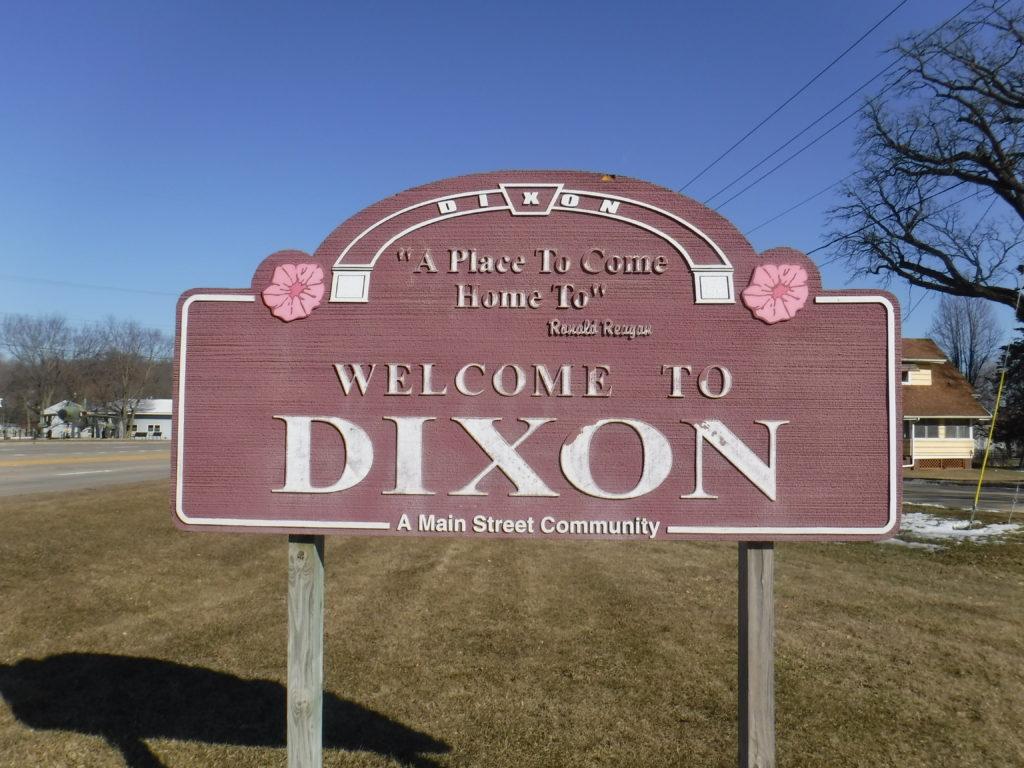 Dixon IL1