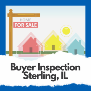 Buyers Inspection Sterling IL